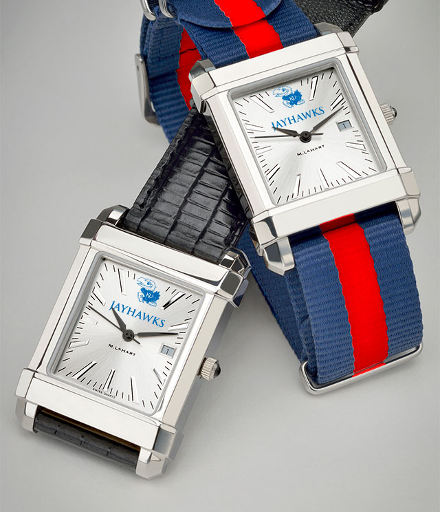 Kansas - Men's Watches