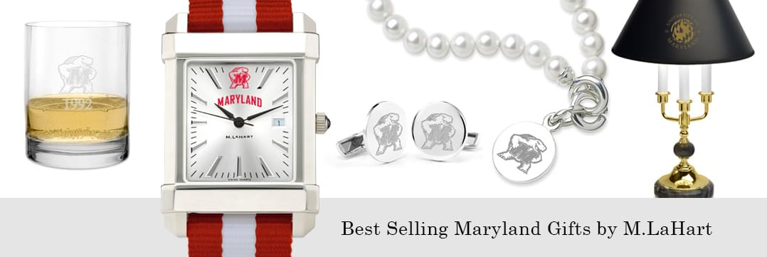 Best selling Maryland watches and fine gifts at M.LaHart