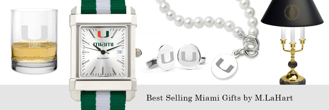 Best selling Miami watches and fine gifts at M.LaHart