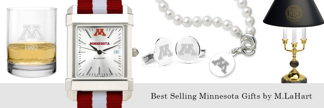 Minnesota Best Selling Gifts - Only at M.LaHart