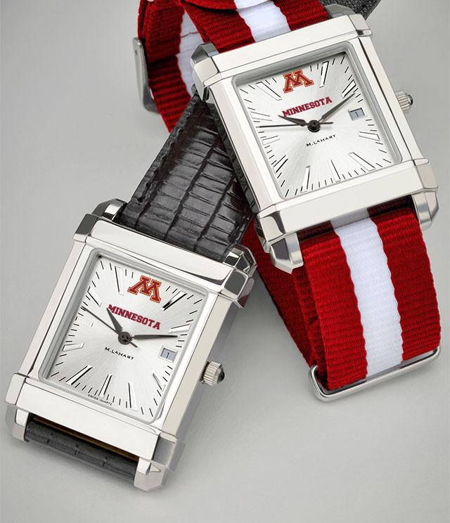 Minnesota Men's Watches. TAG Heuer, MOVADO, M.LaHart