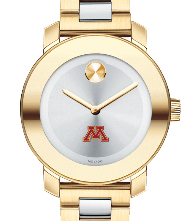 Minnesota Women's Watches. TAG Heuer, MOVADO, M.LaHart