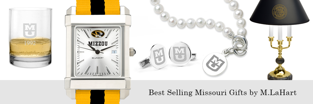 Missouri Best Selling Gifts - Only at M.LaHart