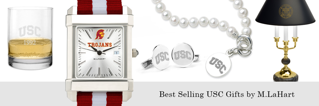 USC Best Selling Gifts - Only at M.LaHart