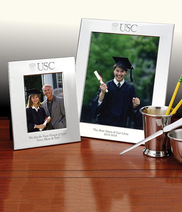 USC - Frames & Desk Accessories