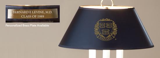 The University Lamp
