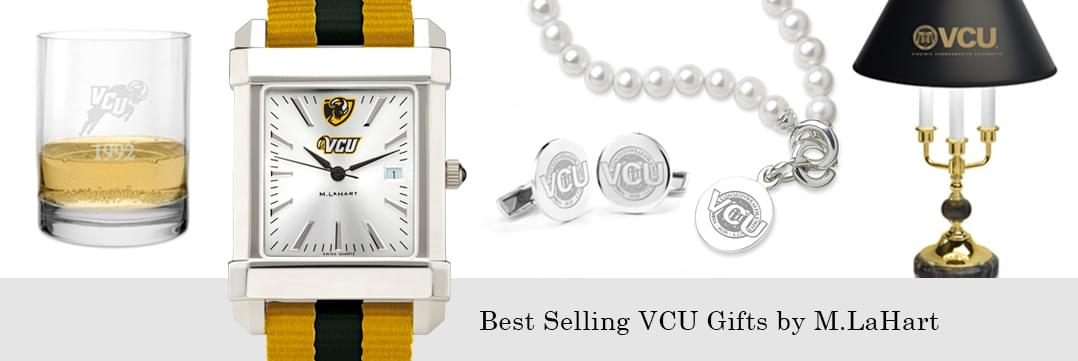 Best selling VCU watches and fine gifts at M.LaHart
