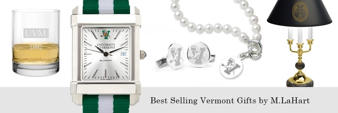 Best selling Vermont watches and fine gifts at M.LaHart
