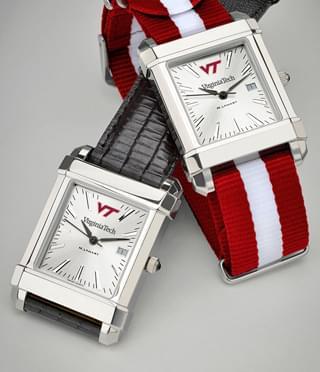 Virginia Tech - Men's Watches