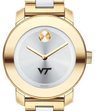 Virginia Tech - Women's Watches