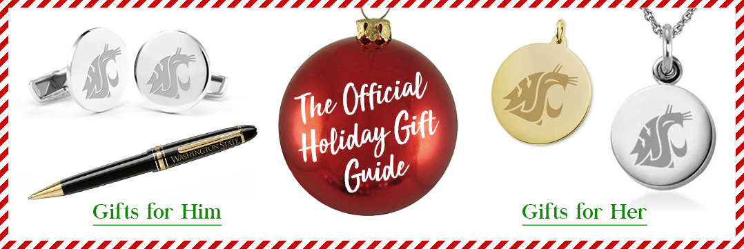 The Official Holiday Gift Guide for Washington State