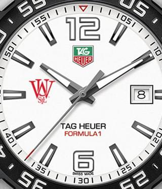 WUSTL - Men's Watches