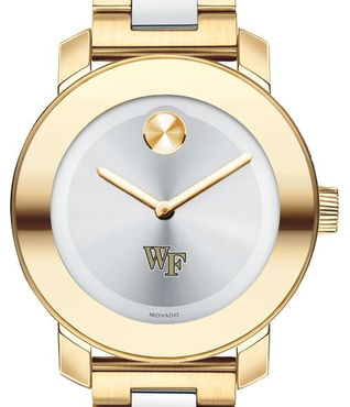 Wake Forest - Women's Watches
