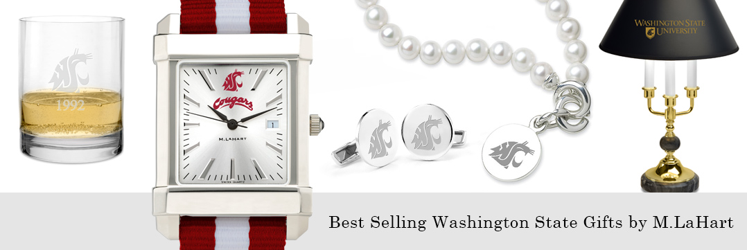 Washington State Best Selling Gifts - Only at M.LaHart
