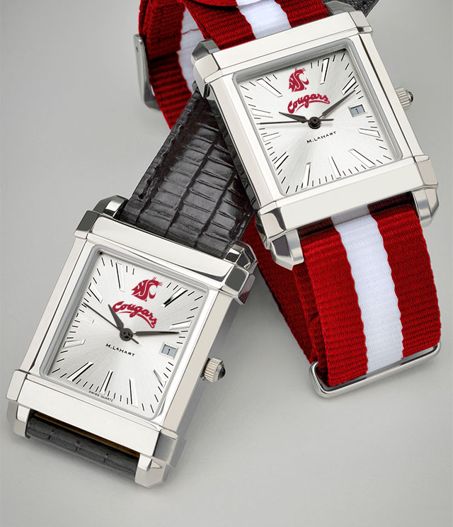 Washington State - Men's Watches