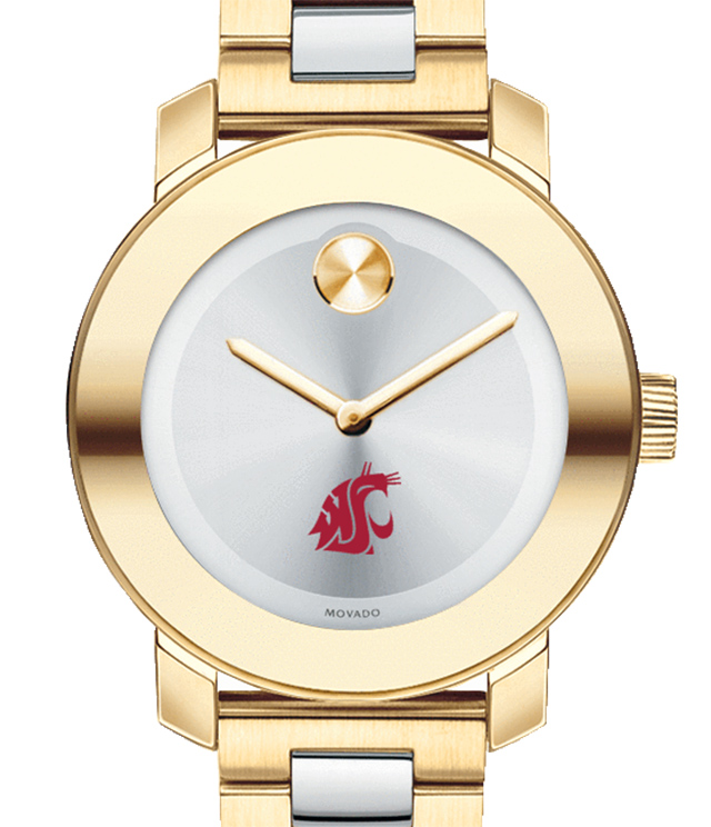 Washington State - Women's Watches
