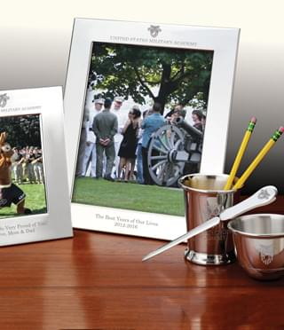 West Point - Frames & Desk Accessories