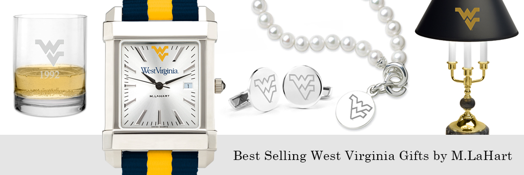Best selling West Virginia watches and fine gifts at M.LaHart
