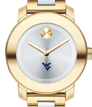 West Virginia - Women's Watches