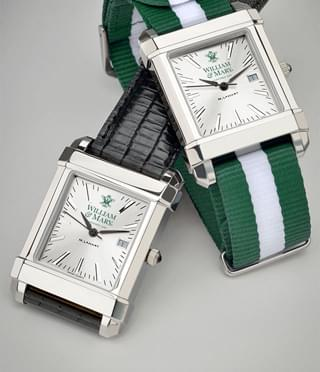 William & Mary - Men's Watches