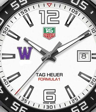 Williams College - Men's Watches