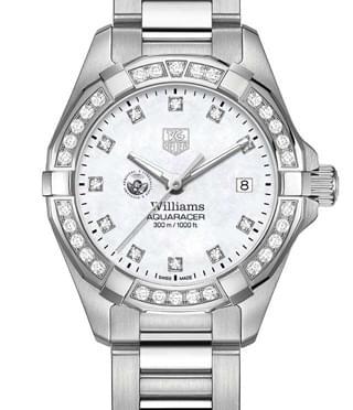 Williams College - Women's Watches