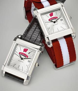 Wisconsin - Men's Watches
