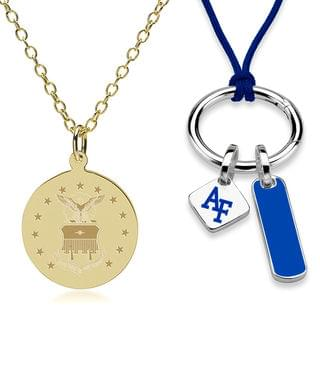 Air Force Academy - Women's Jewelry