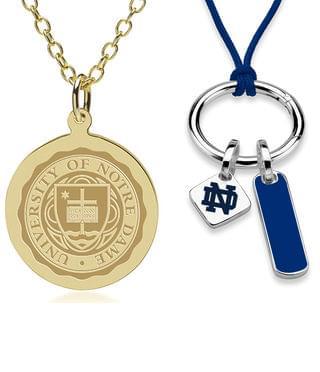 Notre Dame - Women's Jewelry