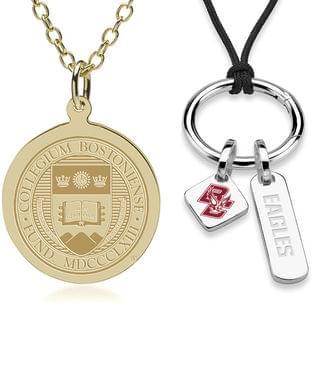 Boston College - Women's Jewelry