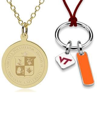 Virginia Tech - Women's Jewelry