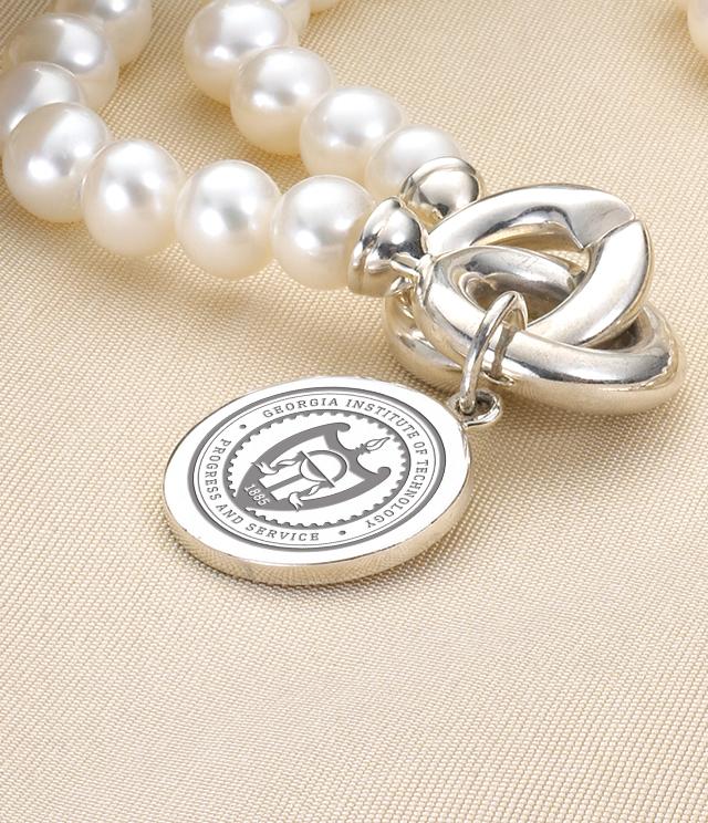 Georgia Tech - Women's Jewelry