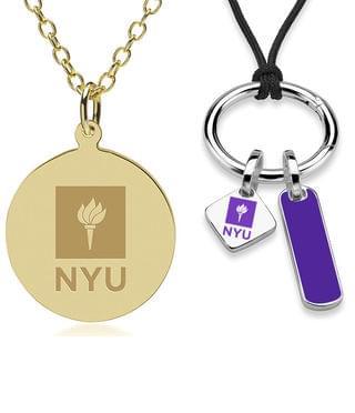 NYU - Women's Jewelry