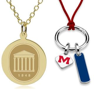 Ole Miss - Women's Jewelry