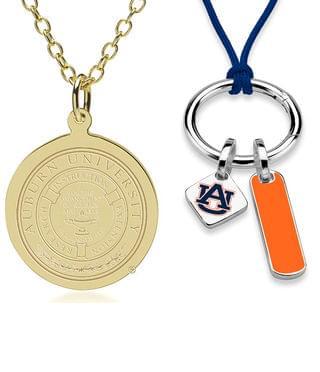 Auburn - Women's Jewelry