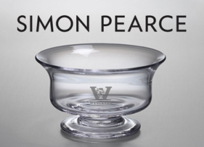Charleston - Simon Pearce Glass Shop
