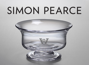 Simon Pearce Logo & Bowl